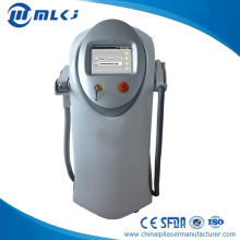 IPL Skin Rejuvenation Q-Switched ND YAG Laser Skin Whiten Device
